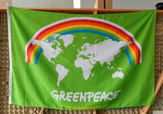 Il y a 50 ans naissait Greenpeace