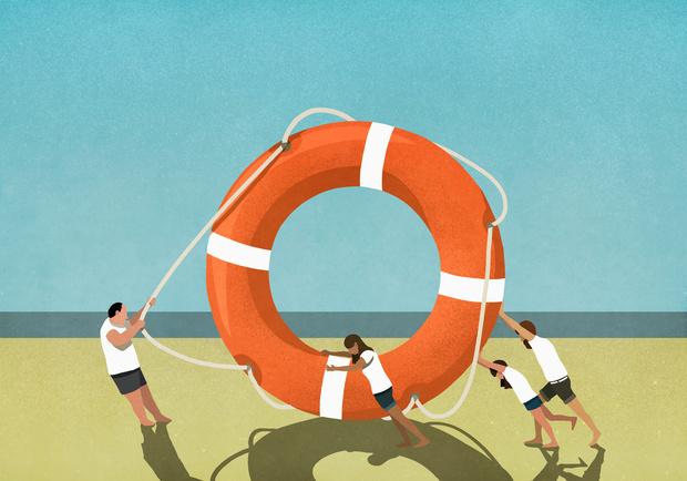 'Circulaire initiatieven moeten de mode uit de crisis trekken'