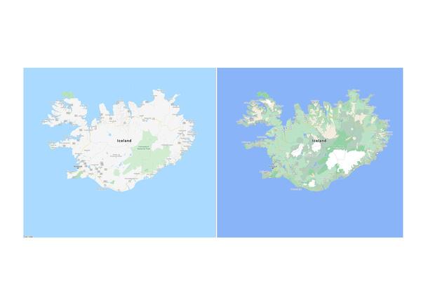 Google Maps krijgt makeover met meer details