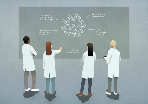 Taux de mortalité, contamination des enfants... : tout ce que l'on sait sur le coronavirus