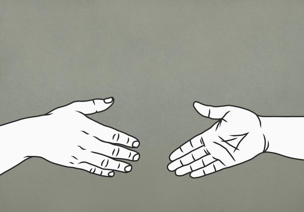 'Liefde in tijden van corona: betekent afstand ook afstandelijkheid?'