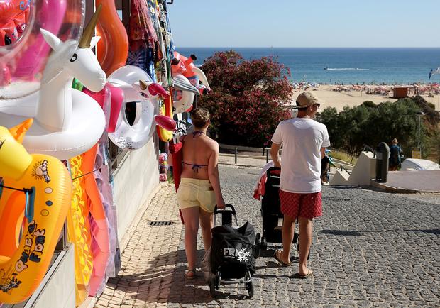 Virus: le variant Delta représente 90% des nouveaux cas au Portugal