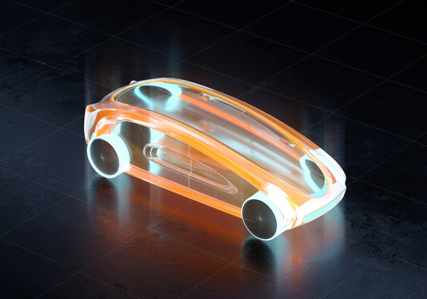 Huawei envisagerait de commercialiser sa propre voiture électrique