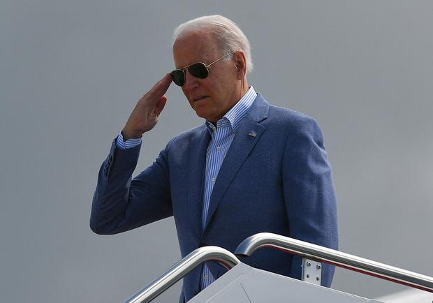 Afghanistan: un retrait sans gloire pour Joe Biden