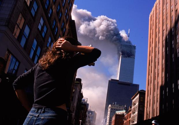 4 vols, 19 pirates de l'air: le 11 septembre 2001, ils ont changé l'histoire du monde