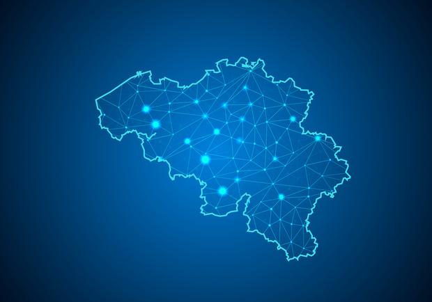 La Belgique s'éloigne encore un peu de son objectif de leader numérique