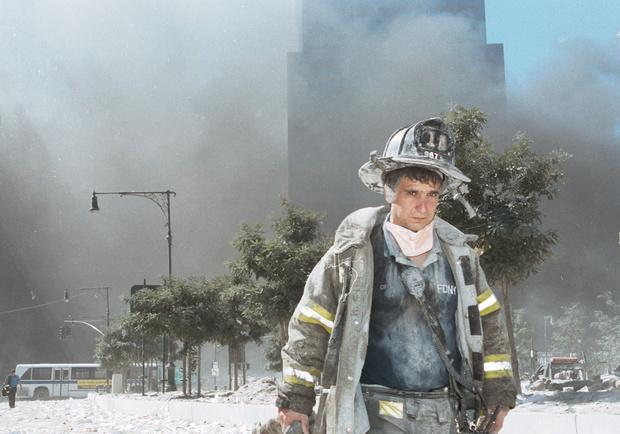 Le 11 septembre, les coeurs et les esprits