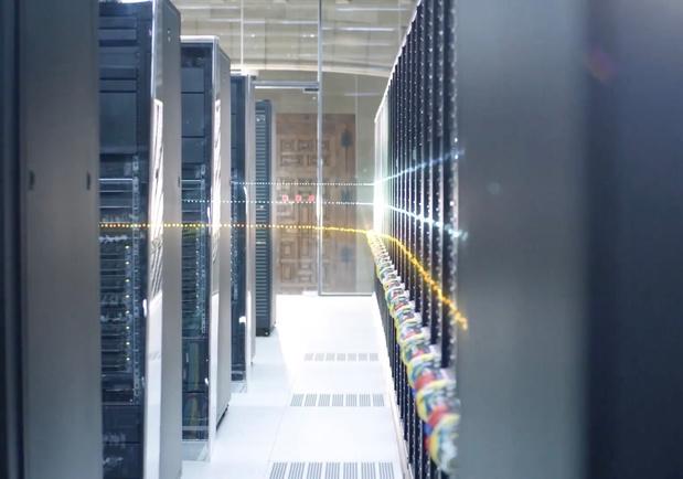 Lenovo va construire un nouveau superordinateur pour l'organisme néerlandais SURF