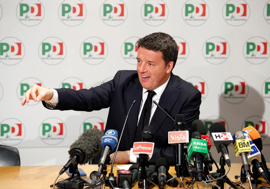 Italia Viva: wordt Matteo Renzi de volgende Emmanuel Macron?