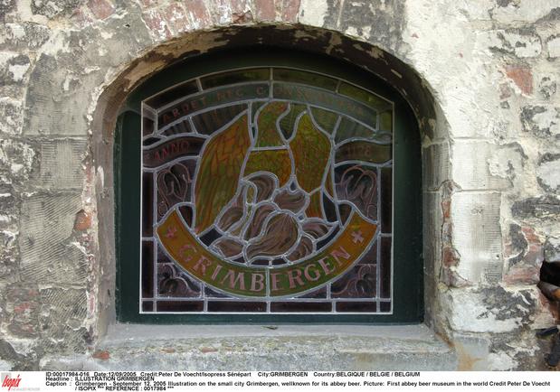L'abbaye de Grimbergen renoue avec une activité brassicole