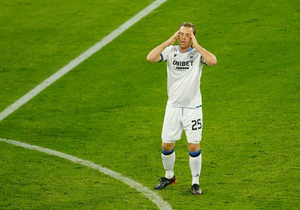 Club Brugge kansloos onderuit in Dortmund: 'Logisch resultaat'