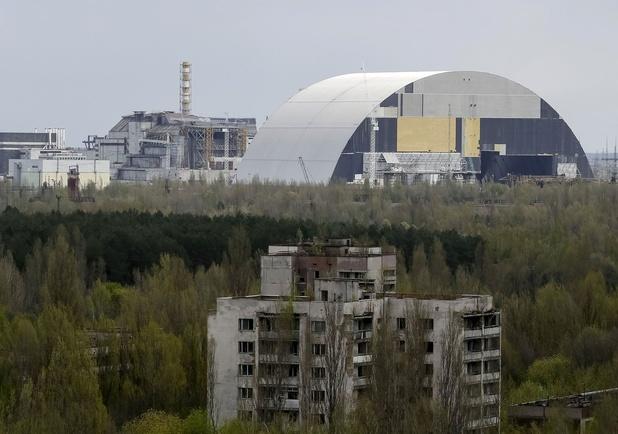 Tsjernobyl wordt een officiële toeristische attractie