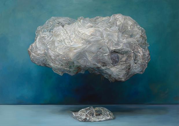 L'oeuvre de la semaine : Le beau nuage
