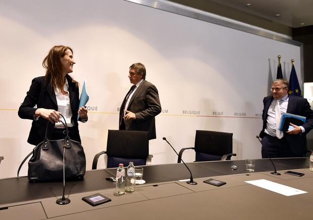 Le Conseil national de sécurité confirme la réouverture, le 18 mai, des écoles, musées, coiffeurs et marchés