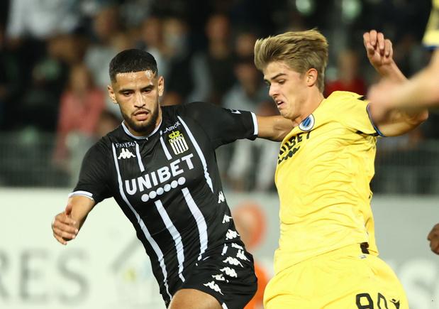 Club Brugge wint van Charleroi na treffer in extratijd: 0-1