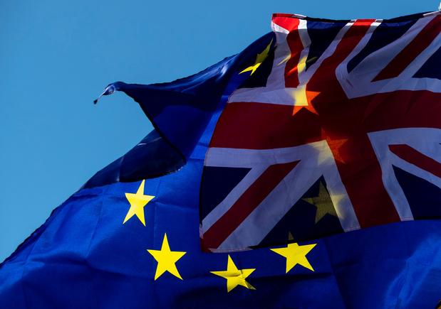 Les stocks dans le commerce au Royaume-Uni au plus haut avant le Brexit