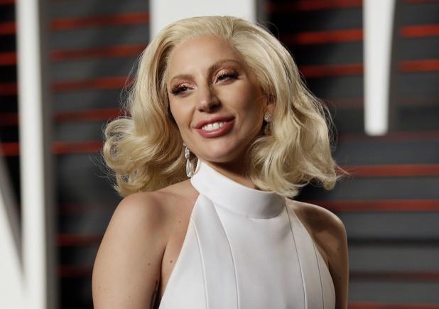 Lady Gaga toujours traumatisée par son viol
