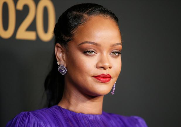 Rihanna: blasphématrice à l'insu de son plein gré?