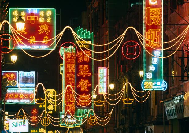 Le coronavirus fait s'effondrer les revenus du jeu à Macao