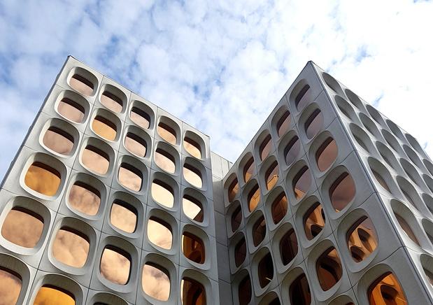 Vidéo | Premier épisode de la série In Modernism: le CBR Building de Constantin Brodzki