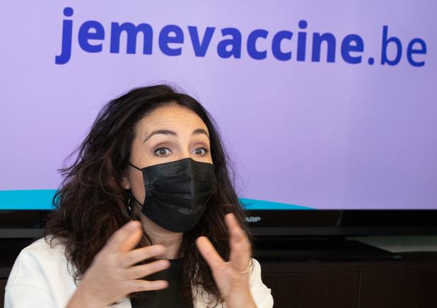 Covid: la Wallonie planifie une accélération de la vaccination la semaine prochaine