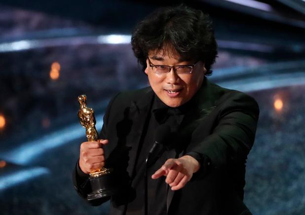 De triomf van 'Parasite': 'Pure Hollywoodcinema, maar dan door een Koreaan'