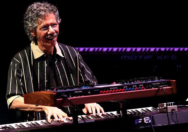 Jazzpianist en componist Chick Corea overleden