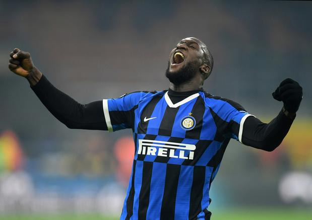 Quiz du jour: les plus gros transferts de l'Inter Milan