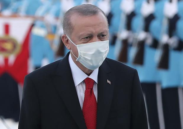 Le président Erdogan renonce à utiliser WhatsApp