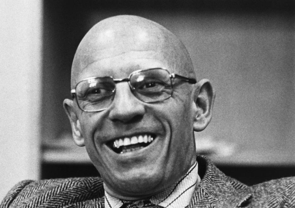 Corona door de ogen van Foucault: 'We moeten macht controleren en wantrouwen'