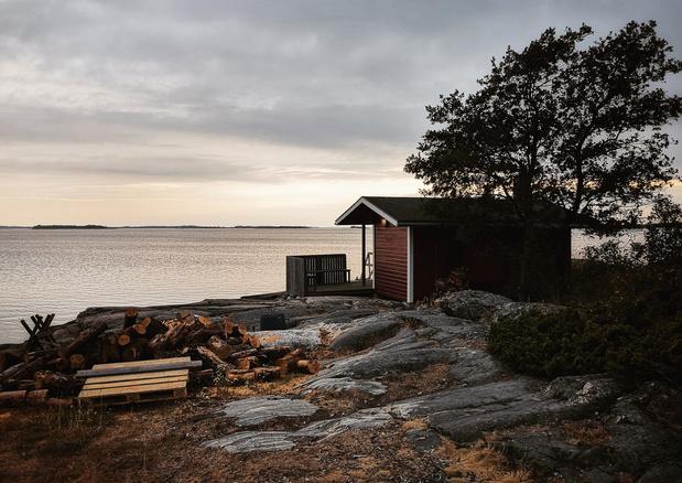 Le sauna finlandais classé au patrimoine immatériel de l'Unesco