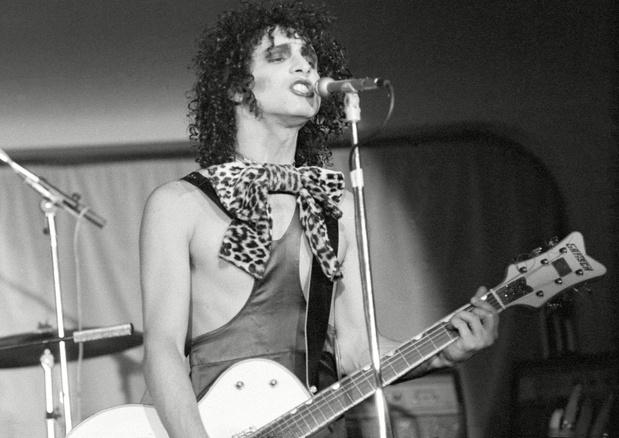 Décès du co-fondateur et guitariste Sylvain Sylvain — New York Dolls