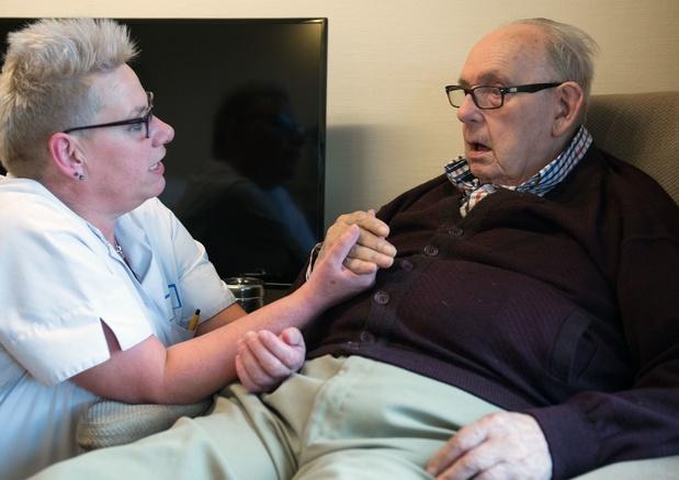 Meer en bredere palliatieve zorg dringt zich op