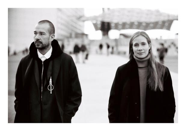 Ontwerpers van Jil Sander zijn eregasten van de modebeurs Pitti Uomo