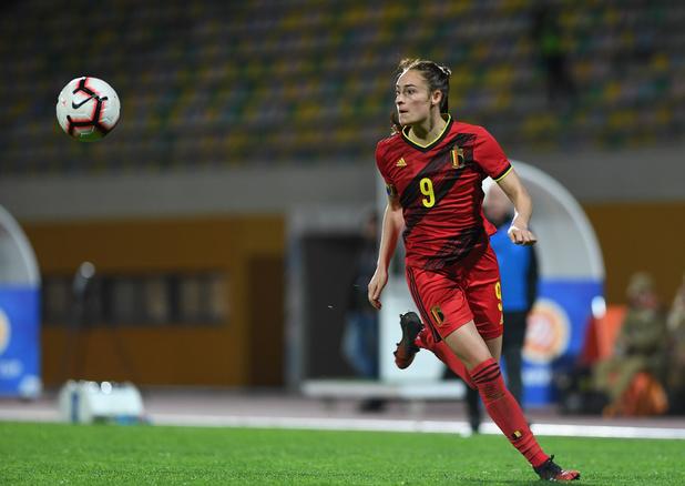 Red Flames : les enjeux de Belgique-Roumanie