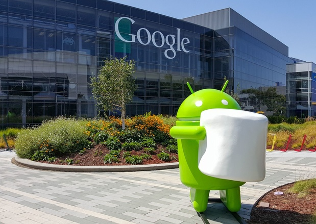 Android ne partagera plus les donnés de localisation avec les fournisseurs
