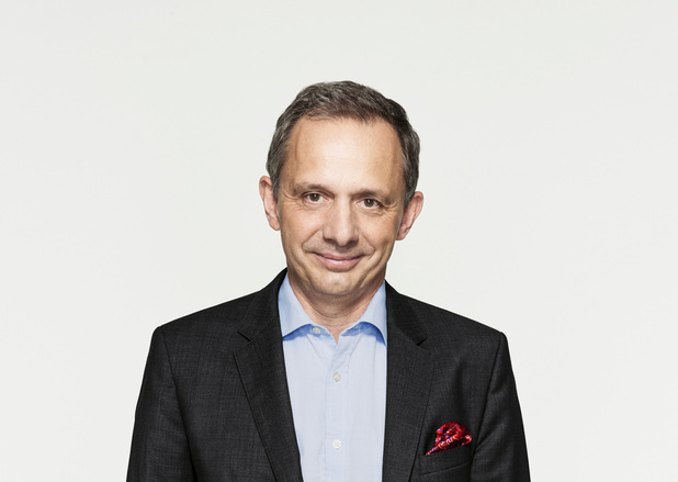 Un nouveau CEO pour HP Inc.