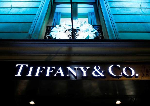 Les actionnaires de Tiffany approuvent le mariage avec LVMH