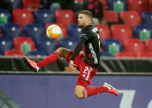 Union trekt Bart Nieuwkoop van Feyenoord aan