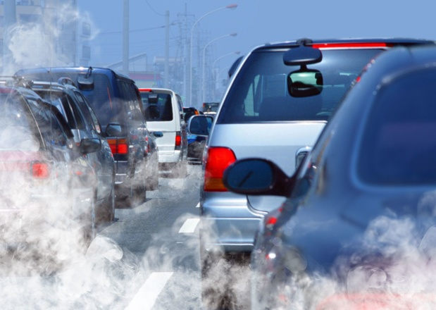 GM, Toyota et Fiat Chrysler aux côtés de Trump sur la pollution automobile