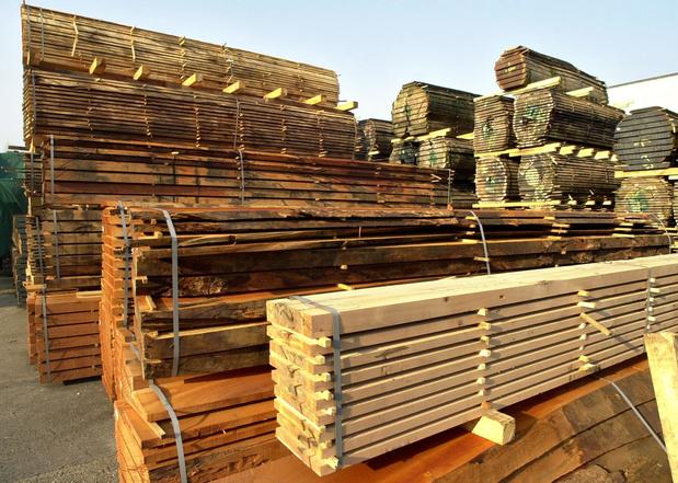 Le bois malade contamine l'économie des scieries