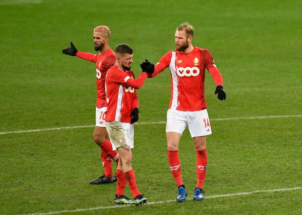 Coupe de Belgique: le Standard va-t-il gâcher la première d'Elsner?