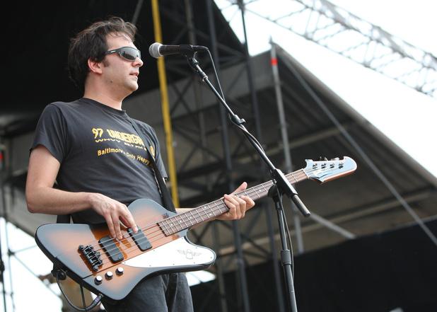 Adam Schlesinger, bassist en oprichter van Fountains of Wayne, overleden