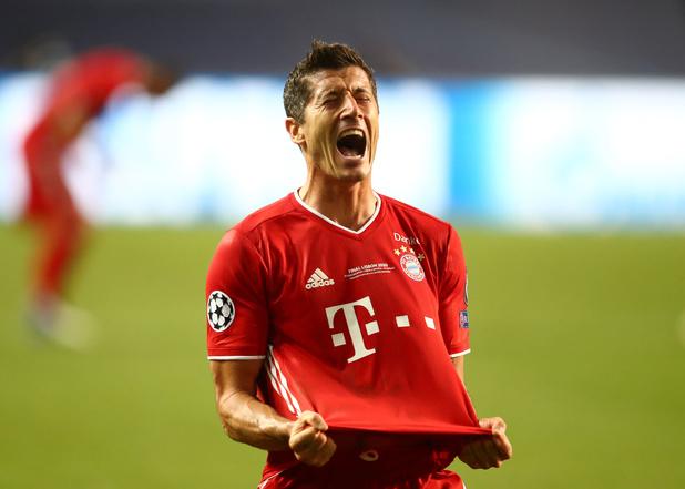 Quiz du jour: les meilleurs buteurs de la Champions League