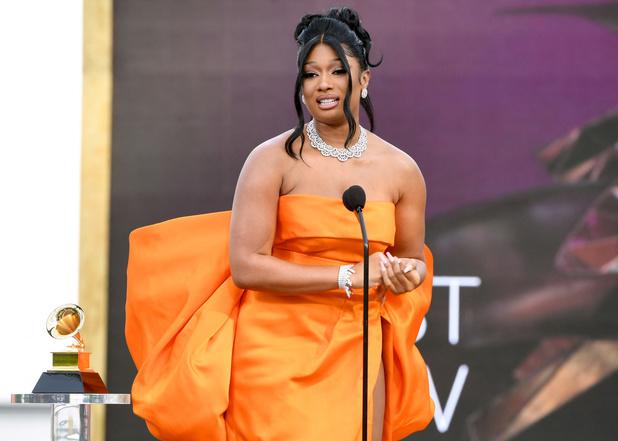 Les Grammys 2021, un sacre féminin