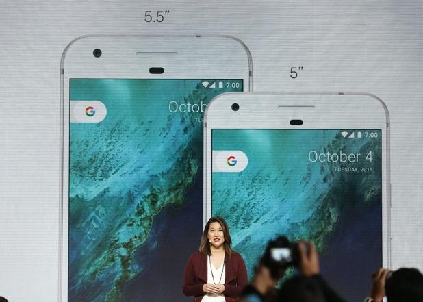 'Google déplace la production de son smartphone Pixel de la Chine au Vietnam'