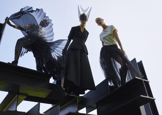 Modemuseum Hasselt nodigt happy singles uit op Valentijn