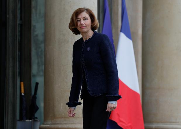 """La France inquiète du """"désengagement"""" américain au Moyen-Orient"""