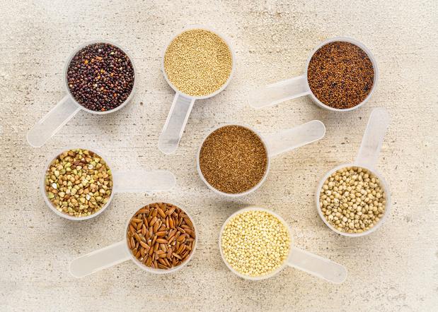 Eviction du gluten, pas de bénéfice chez les sujets sains