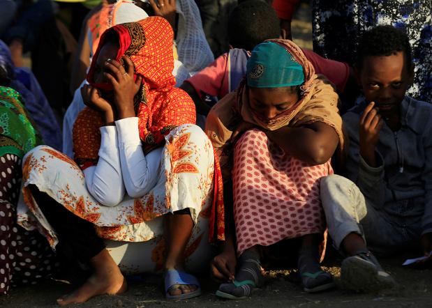 Ethiopische premier geeft rebellen 72 uur om zich over te geven